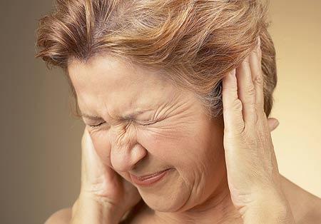Rối loạn tiền đình ở người cao tuổi - căn bệnh nguy hiểm không thể chủ quan