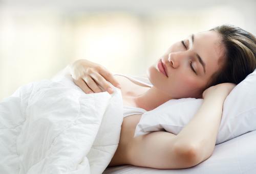 Bạn có biết: Tại sao phụ nữ cần ngủ nhiều hơn nam giới?
