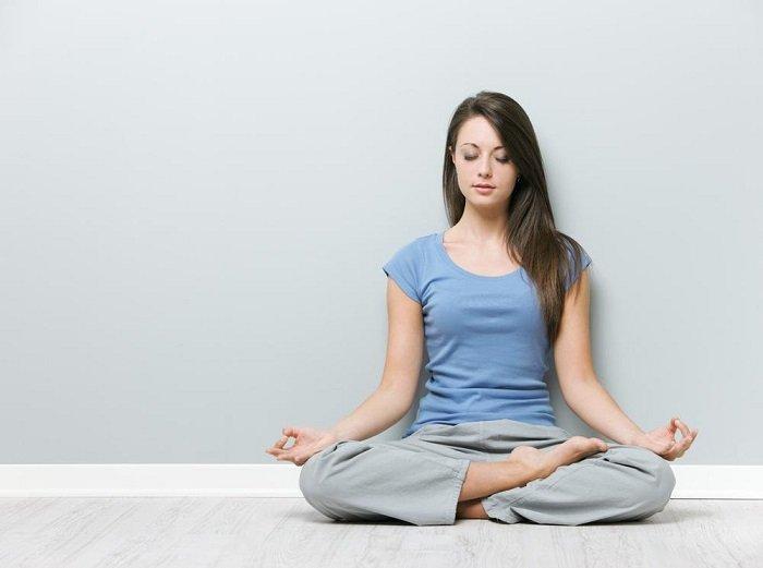 5 bài tập Yoga chữa mất ngủ siêu hiệu quả bạn nên thử