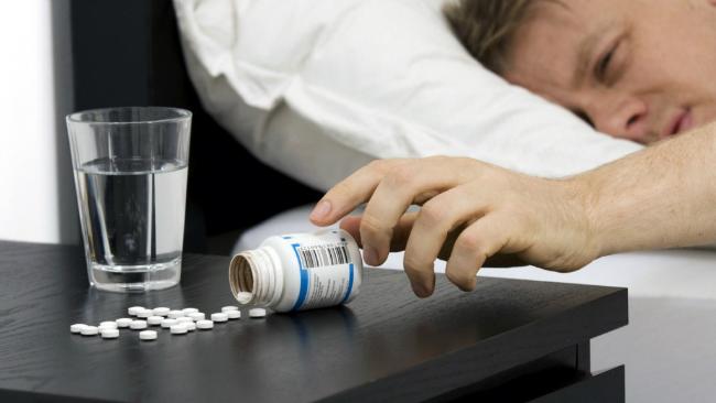 Lạm dụng thuốc ngủ nguy hại như thế nào?