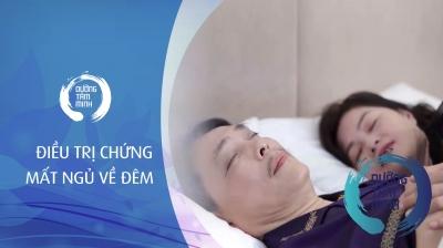 Khách hàng chia sẻ về sản phẩm Dưỡng Tâm Minh