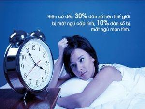Mất ngủ kéo dài tiềm ẩn 10 biến chứng không phải ai cũng biết