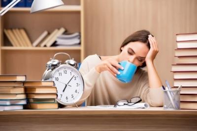 Đối tượng của bệnh mất ngủ đang có xu hướng trẻ hóa