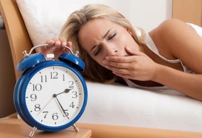 Giải mã lí do mất ngủ ở phụ nữ nhiều gấp đôi nam giới