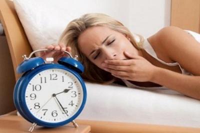 Giải đáp thắc mắc: Phải làm gì khi bị mất ngủ triền miên?